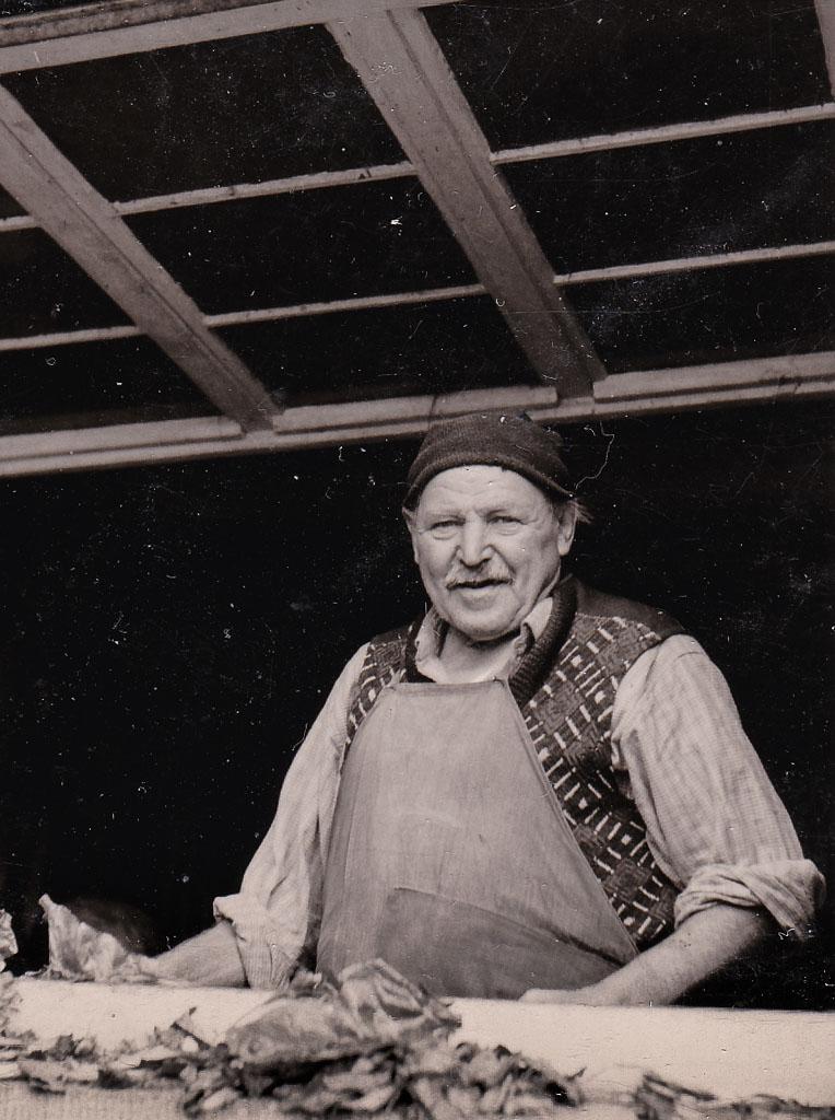 Karl Glunk, ca. 1960-1970